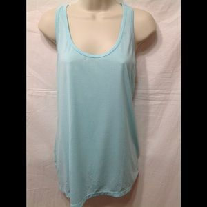 Women's size Large OLD NAVY Active mesh tank